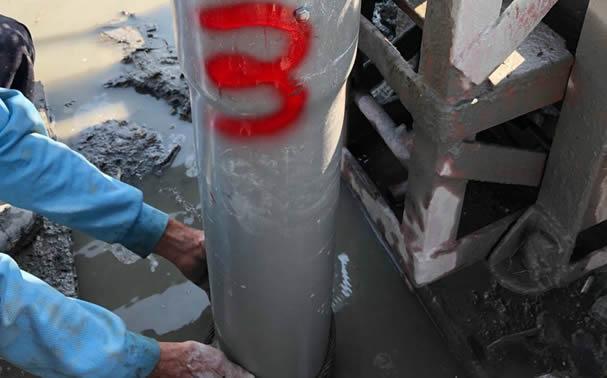 屏東地質鑽探工程