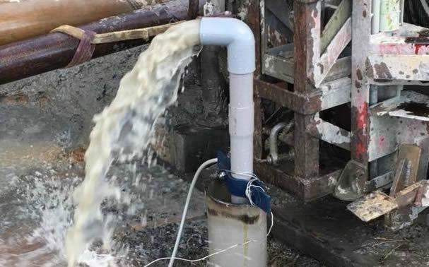 屏東洗井工程