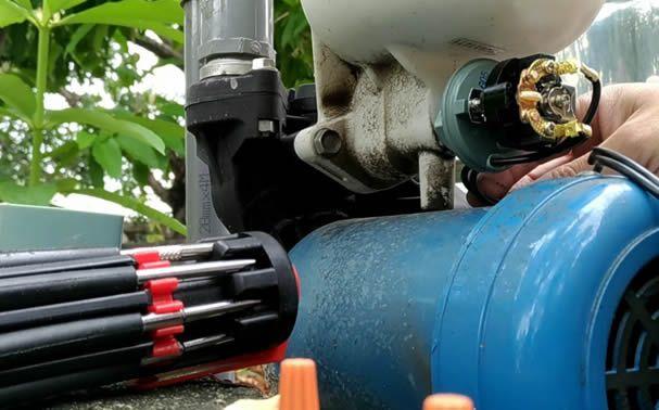 屏東浸水抽水機修理及買賣